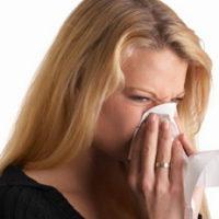 Аллергия. Основные симптомы аллергии на домашнюю пыль и методы ее профилактики