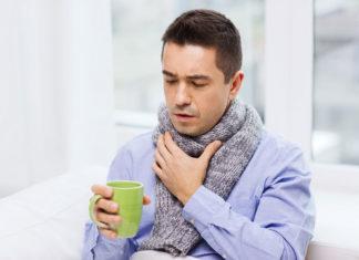 Ангина - симптомы, причины, виды и лечение ангины