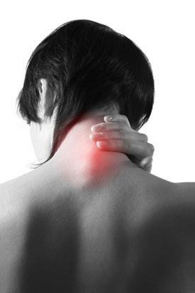 Болит шея? Некоторые советы по снятию боли в шее