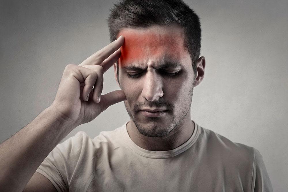 Головная боль - причины, признаки, лечение и снятие головной боли