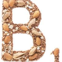 Витамин B1 (Тиамин). Описание, функции и источники витамина B1