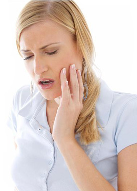 Зубная боль. Причины и снятие зубной боли