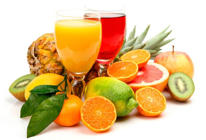 Суточная потребность витамина C