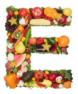 Витамин Е: в каких продуктах содержится. И многое другое