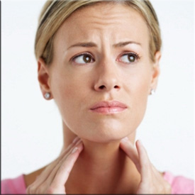 Ларингит. Симптомы и причины ларингита. Острый и хронический формы ларингита. Традиционные и народные методы лечения ларингита. Фото и видео заболевания