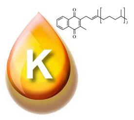 Функции витамина K