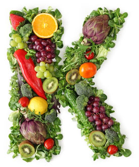 Витамин K (Филлохинон, Менахинон и Нафтохиноны). Описание и функции витамина K. Источники витамина K.Суточная потребность и показания к применению витамина K. Видео о витамине K.