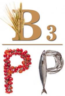 Ниацин витамин B3 что это такое инструкция по применению