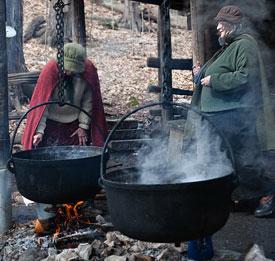 Как приготовить кленовый сироп