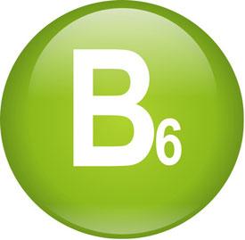 Показания к применению витамина B6 (пиридоксина)