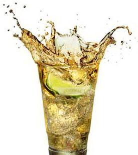 Вред лимонадов и соков