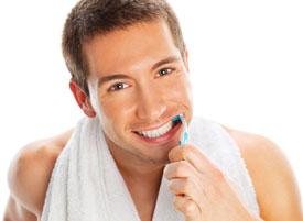 Почему нужно чистить зубы?