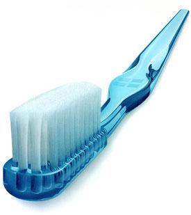 Жесткость зубной щетки (жесткость щетины)