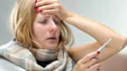 Грипп— симптомы, причины, виды, лечение и профилактика гриппа