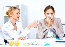 Лечение гриппа