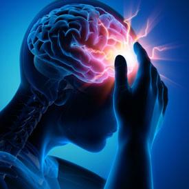 Инсульт головного мозга его признаки