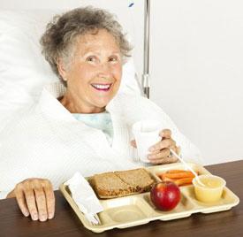 Диета №5 (Стол №5). Питание при гепатите, холецистите, циррозе печени