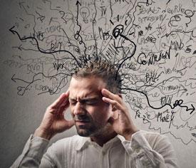 Стресс. Причины, факторы, симптомы и снятие стресса