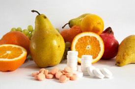 Как подобрать витамины