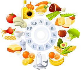 Роль витаминов в жизни человека и последствия их дефицита