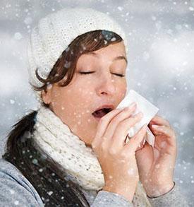 Простуда, ОРВИ и ОРЗ. Чем отличаются данные заболевания