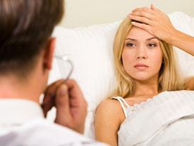 Лечение вегето-сосудистой дистонии (ВСД)