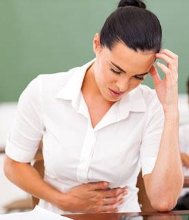 Язва желудка. Симптомы, причины, диета и лечение язвы желудка