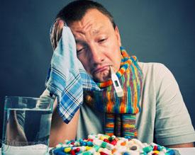 лекарство от гриппа и простуды нового поколения