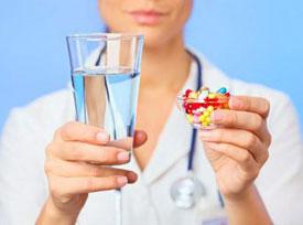 Лечение воспаления почек (нефрита)