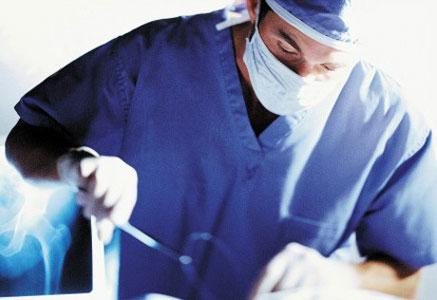 Заражение ЗППП через хирургические инструменты