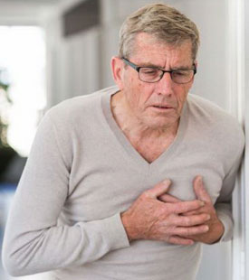 Причины возникновения ишемической болезни сердца (ИБС)