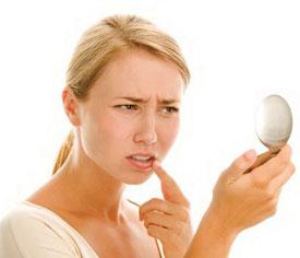Заеды в уголках рта – причины, виды и лечение заедов рта