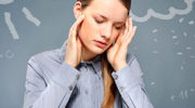 Мигрень – симптомы, причины, виды и лечение мигрени