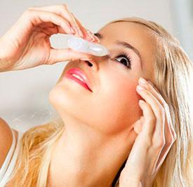 Ячмень на глазу – лечение