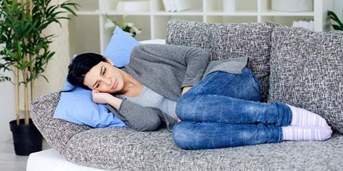 Отравление ртутью - симптомы