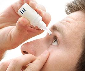 Как лечить «сухой глаз»? Лечение синдрома сухого глаза
