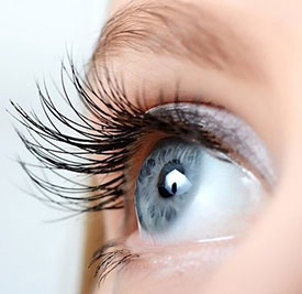 Профилактика сухих глаз