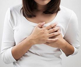 Виды мастопатии - диффузная и узловая