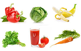 Источники витамина U (в каких продуктах содержиться)