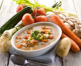 Диета №1Б (Стол №1Б) — продукты питания. Что можно есть при диете №1Б