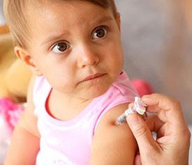 Коклюш у детей - симптомы и причины