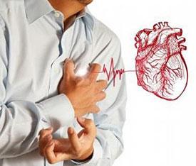 Воспаление сердечной мышцы: симптомы и лечение