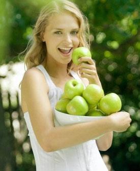 Разгрузочные дни для похудения – на кефире, гречке, яблоках и другие варианты меню