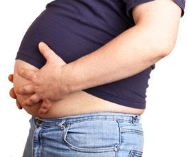 Чем грозят здоровью лишние сантиметры вокруг талии?
