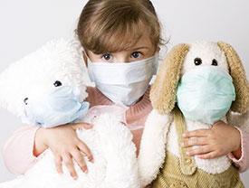 Полиомиелит – причины