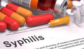 Как лечить сифилис? Лечение сифилиса