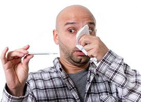 Болит горло - симптомы