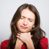 Лакунарная ангина – симптомы, причины, лечение и профилактика