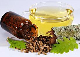 Лечение сальмонеллеза народными средствами