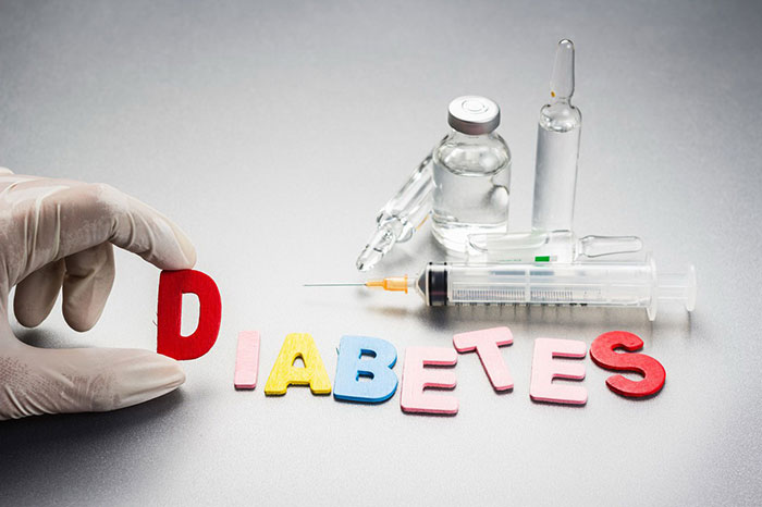 Диабет – чума XXI века
